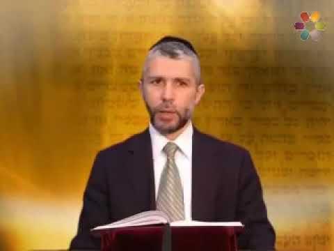 הרב זמיר כהן פרשת שלח לך עם כתוביות בעיברית