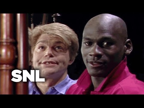 Daily Affirmation: Michael Jordan – SNL