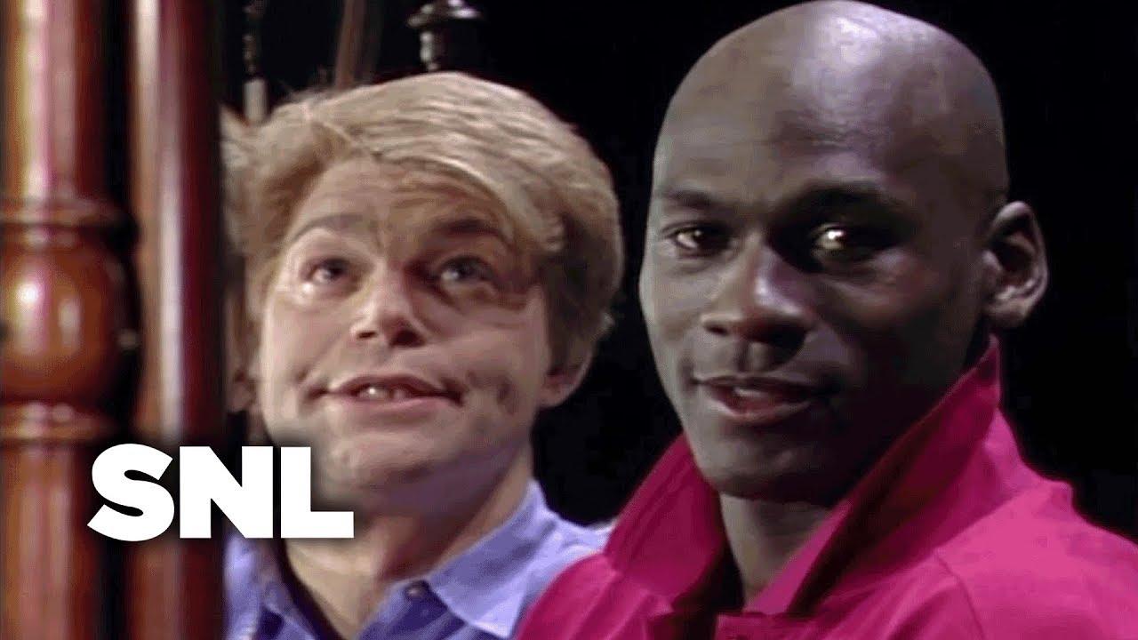 Daily Affirmation: Michael Jordan - SNL