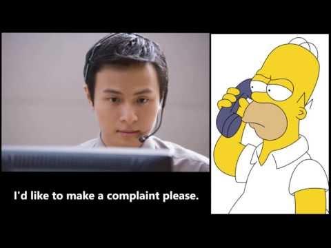 Funniest Customer Service Complaint Ever!