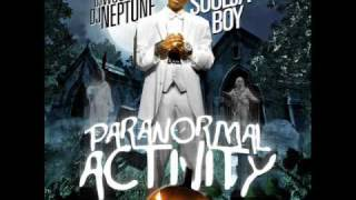 Soulja Boy - Soldier Boy (Paranormal Activity Mixtape)