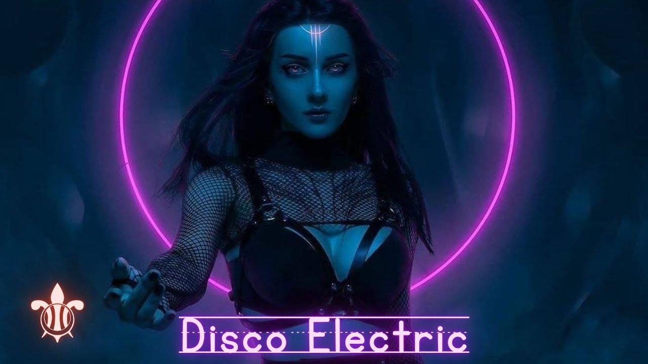 DJTolunay - Disco Electric (Club Remix)#HitSound