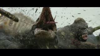 Kong: Kafatası Adası Türkçe Altyazılı Yeni Fragman