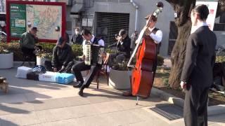 東京大衆歌謡楽団 - 緑の地平線