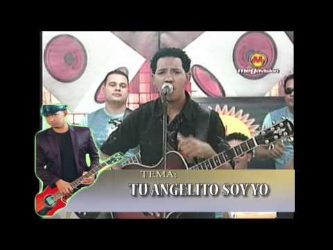 Jose Luis Santos-Tu Angelito Soy Yo