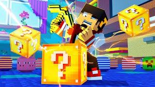 ULTIMA CHANCE - SURVIVAL POINTS Ep.6 ‹ EduKof Minecraft ›