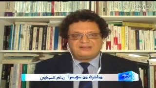 رياض الصيداوي: على السبسي مصارحة الشعب بحقيقة الاغتيالات في تونس