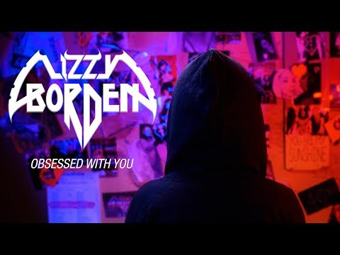 """Lizzy Borden """"Obsessed with You"""" (OFFICIAL VIDEO)"""
