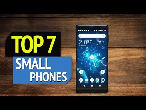 TOP 7: Best Small Phones