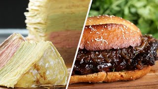 6 Impressive Dishes To Make For Your Next Big Party • Tasty