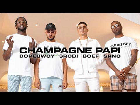 Boef - Champagne Papi