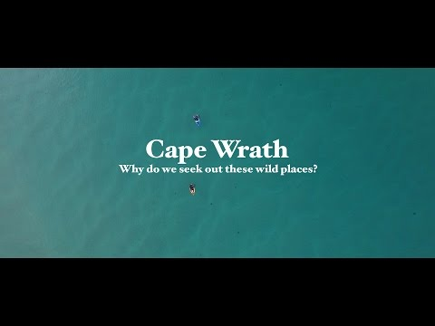 Cape Wrath, Trailer