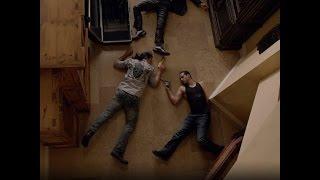 Graceland 2x07 Los Malos