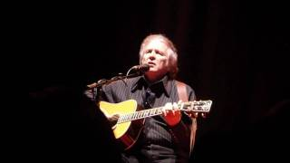 Don Mclean Magdalene Lane