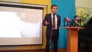 Ta'mirlash 2018 yilda Zhitomir ichida yo'llar rejalari