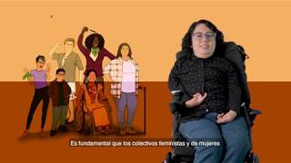 La revolución feminista debe ser interseccional