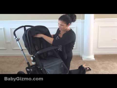 Bugaboo Cameleon 3 Stroller Review - Baby Gizmo