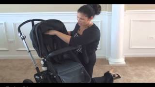 Bugaboo Cameleon 3 Stroller Review - Baby Gizmo