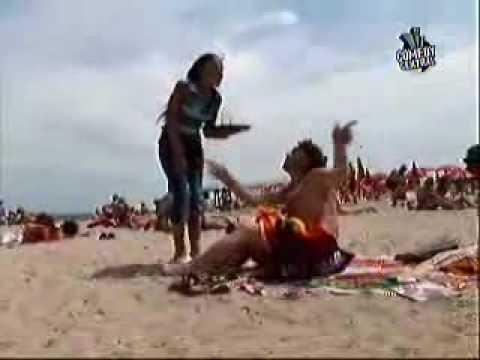 Funny Beach - Videos - Myanmar XxX.flv
