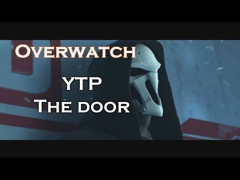 Overwatch YTP-infiltration: Reaper wants...