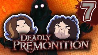 Deadly Premonition: Squirrel Key - PART 7 - Game Grumps