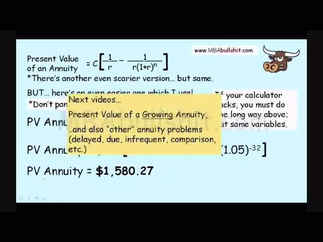 3 ways to calculate annual annuity payments wikihow
