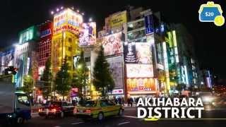 CEB Destinations: Tokyo Budget and Itinerary