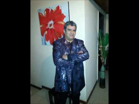 """SERGIO CEJAS Y LOS ALPES..""""POR CULPA DE LOS DOS""""...2017"""