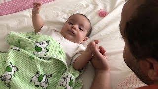 Bebeklere Masallar #1: Toprak Ana ve Mevsim Kardeşler.