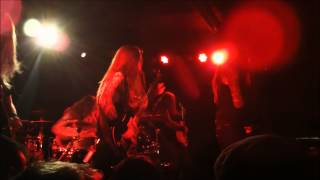 Skeletonwitch-Serpents Unleashed live 10/26/13