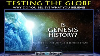 Rob Skiba Testing the Globe - Part 3: The Bible and the Still Flat Earth