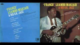 Download Bomba, Bomba, Mabe (Franco) - Franco & le T.P. O.K. Jazz 1978 MP3 song and Music Video