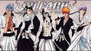 bleach gameplay (fighting game)