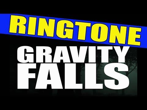 Gravity Falls Ringtone