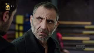 مسلسل العنبر - الحلقة الأولى مترجمة للعربية - Full HD 1080p