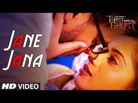 """Jane Jana"" Video Song | Toast With The Ghost | Siddharth Shrivastav, Zeba Anjum Kausar"