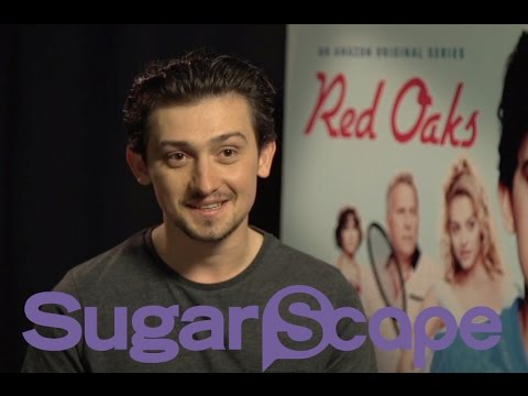 Craig Roberts talks Arctic Monkeys' Alex Turner and Submarine