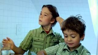 【第十屆台灣國際紀錄片影展】國際競賽|挪威年少時代 Brothers