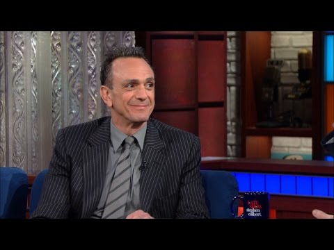 We're Not Sure Hank Azaria Can Say That On CBS