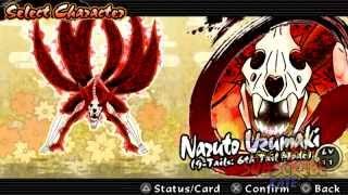 Naruto Shippuden: Ultimate Ninja Impact Walkthrough - Part #065/66 - Tale of Naruto: 6 on 1 & Anger