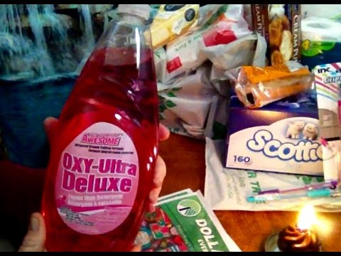 ASMR 75 Mins Dollar Tree Haul, Whisper Rambling, Clipping Monopoly Game Tickets, Gentle Gum Chewing