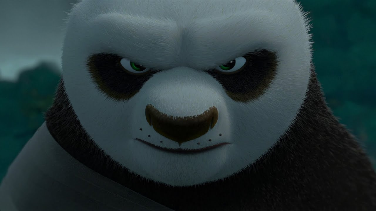 Download Kung Fu Panda 2 - Po Finds Inner Peace