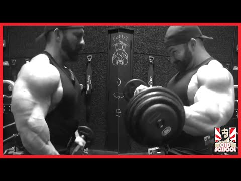 Flex Lewis 2021 Plans? + Chris Bumstead Transfer to Open? + Brandon Curry Looked Bigger Before The O