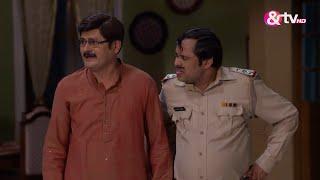 Bhabi Ji Ghar Par Hain - भाबीजी घर पर हैं - Episode 649 - August 23, 2017 - Best Scene