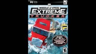 18 Wheels of Steel: Extreme Trucker (2009) — Main theme