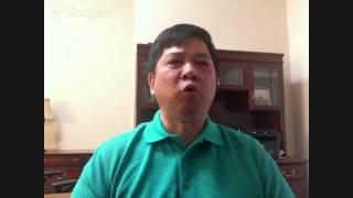 TS. Cù Huy Hà Vũ nói về Đảng Cộng sản - BBC News Tiếng Việt