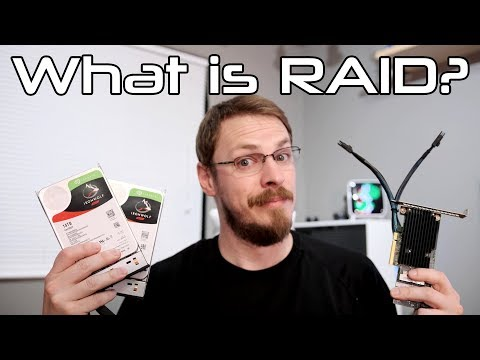 what-is-raid???
