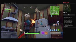 Fortnite clips wits ffm