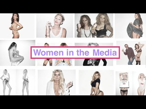 Representation of Women in the Media