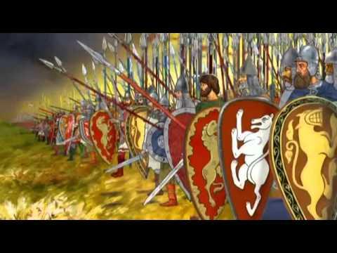 Мультфильм советский про рыцарей